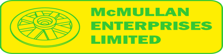 McMullan Enterprises Limited